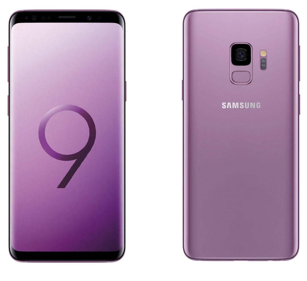 Otkup SAMSUNG S9,S9+