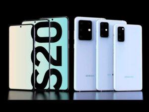 OTKUP TELEFONA Samsung Galaxy S20, S20 PLUS i S20 ULTRA