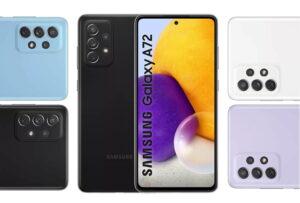 Samsung GALAXY A72, OTKUP Novi Sad 0640782718