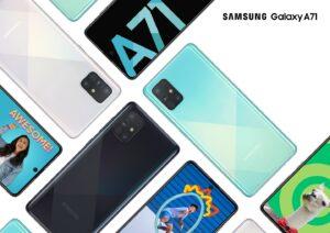OTKUP TELEFONA Samsung Galaxy A71 NOVI SAD