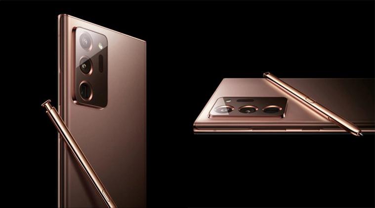 OTKUP Samsung Galaxy NOTE 20+