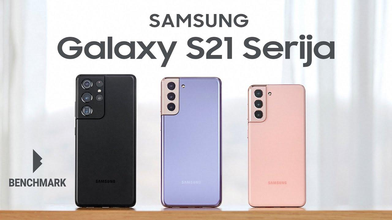 SAMSUNG GALAXY S21 OTKUP TELEFONA NOVI SAD